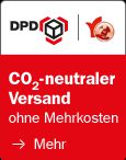 DPD CO² neutraler Versand