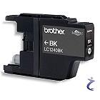 Brother Original LC1240BK Tinte schwarz - LC-1240BK Patrone oK
