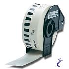 Brother P-touch DK-22210 CIV Endlos-Etiketten DK22210 oV