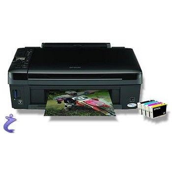 epson stylus sx425w 3x wlan all in one farb drucker kopierer scanner. Black Bedroom Furniture Sets. Home Design Ideas