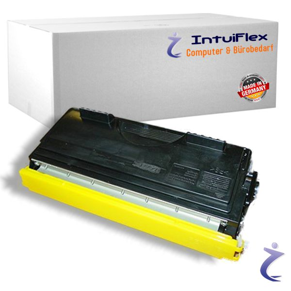 IntuiFlex TN-6600 Toner kompatibel zu BROTHER TN6600 - Rebuilt 6500 S.