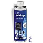 MediaRange Air Duster Druckluft / Druckgas Reinigungsspray - MR724