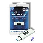 MediaRange 16GB USB 3.0 SuperSpeed Flash Drive / USB-Stick MR915
