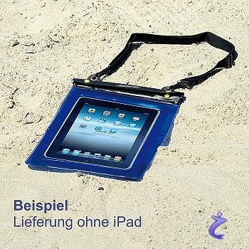 iPad Strand / Sand Schutztasche