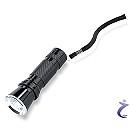 Power LED Taschenlampe mit 1 Watt Premium-LED neu ovp