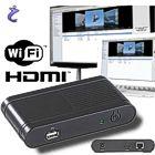 auvisio PC2TV HDMI Video Streamer 720p überträgt von WLAN auf HD-TV