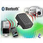 auvisio A2DP Bluetooth Receiver für iPhone iPod u Handy
