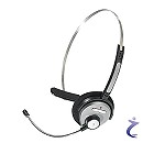 Callstel Bluetooth Headset mit Schwanenhals Mikro fr iPhone o. Handy