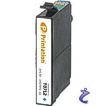 Printation EPSON T0712 Nachbau Cyan Farbpatrone - C13T07124010 Rebuild