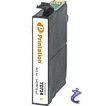 Printation - EPSON T0714 Nachbau Gelb Farbpatrone C13T07144010 Rebuild