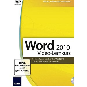 Word-2010-Video-Lernkurs-Lernvideo-auf-DVD-NEU-OVP