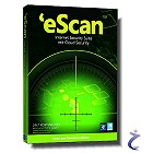 eScan Internet Security Suite 14 DVD-Case Neulizenz (1 Jahr / 1 User)