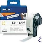DK-11203 Ordner Register Etiketten