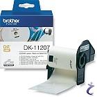 DK-11207 CD DVD Etiketten