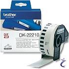 DK-22210 Endlos Ordner Register Etiketten