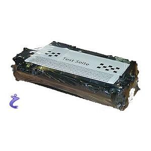 InTuiFlex Nr. 05x - CE505X Tonerkartusche mit Testauszug