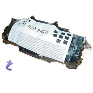 InTuiFlex Nr. SCX4521D3 - SCX-4521D3/ELS Tonerkartusche mit Testauszug